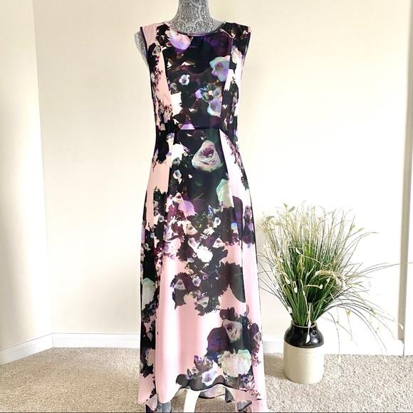 Carmen Marc Valvo Dresses & Skirts - Carmen Marc Valvo Flora Dress